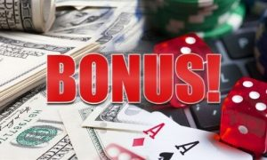 A lot of people wonder how they can cash in on these bonuses
