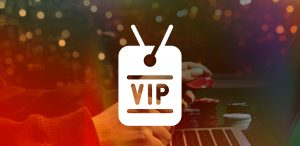 requirements to become a VIP