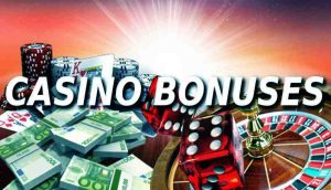 with free spins and bonus spins